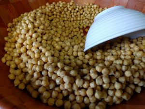 soaked-garbanzo-beans
